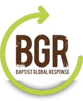 BGR Logo